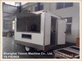 Ys-Fb290Aの高品質の移動式食糧トラックの食糧トレーラー
