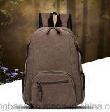 Le sac unisexe Yf-Lb1697 de sac à dos de course d'élèves d'ordinateur portatif de grande capacité