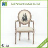 中国の製造者の商業家具の安い食事の椅子(ジェシカ)