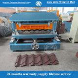 Rullo delle mattonelle di tetto che forma il fornitore della macchina