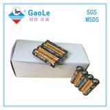 Супер батарея высокого качества R03p 1.5V AAA (реальное изображение)