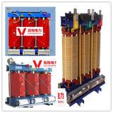 De droge Transformator van het Type/de Transformator/de Transformatoren van de Distributie