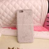 Winter-warmer Kaninchen-Pelz-Telefon-Kasten für iPhone 7