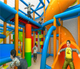 子供の遊園地のための屋内演劇装置