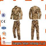 Acu CVC/Tc Multicam Camoパターンカムフラージュの軍隊の戦闘の軍服