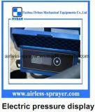 De elektrische Apparatuur Zonder lucht van de Verf van de Hoge druk