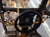 يستعمل [كومتسو] [غد505] محاكية آلة تمهيد لأنّ عمليّة بيع