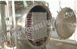 Autoclave de Spray de Água/Esterilizador de retorta