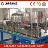 Máquina de enchimento de engarrafamento do suco in-1 automático da alta qualidade 3