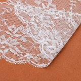 Rigid Lace Trim (nylon rigide en nylon) Dentelle