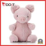 Animal enchido enchido do porco do luxuoso porco cor-de-rosa