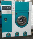 Machine 8kgs 10kgs 12kgs de nettoyeur de /Dry de machine de nettoyage à sec de qualité à vendre (ISO9001 et CE)
