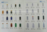 bottiglie verdi della plastica dell'animale domestico di imballaggio farmaceutico della bottiglia della medicina 120ml