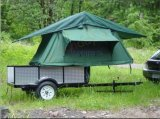 Tente de dessus de toit de véhicule pour camper