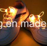Цветастые изготовленный на заказ шнурки СИД освещают вверх Shoestring