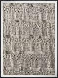 шнурок отверстии хлопка Fation ткани 100%Cotton