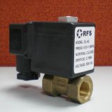 Válvula de vapor para a máquina passando (DL-6C)
