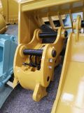 PC200 Duplo bloqueio hidráulico do Acoplador Rápido
