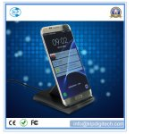 Caricatore senza fili veloce mobile universale del Qi di vendita calda della Cina per il telefono mobile per iPhone8