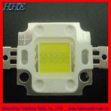 Integrado cuadrado de 10W Bridgelux LED de alta potencia con RoHS