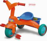 バスケット(GF5310)が付いている子供の三輪車