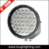 """punto resistente 9 """" 150W/indicatori luminosi di azionamento combinati del CREE LED del fascio"""