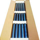 電流を通されるか、またはステンレス鋼のソーラーコレクタの熱湯暖房の間欠泉の太陽給湯装置