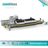 Landglass Cristal Horizontal Tougheing Precio de la máquina