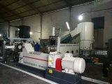 Recycling Pelletiserend Granulator en de Plastic Korrelende Machine van het Recycling
