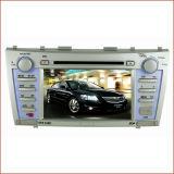 DVD плеер с сенсорным экраном GPS Bluetooth для Toyota Camry