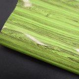 Spiegel-Baum-Barke synthetisches PU-Leder für Beutel-Dekoration