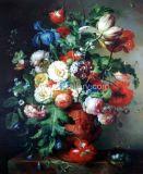 Классицистические картины - цветок 2