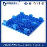 Паллет HDPE 9-Feet низкой цены пластичный для пакета