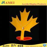 最上質のアクリルのネックレスの陳列台(AM-C074)