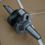 Bison (China) 168-1 El cigüeñal del motor de 23mm conjunto del cigüeñal, el cigüeñal del motor, Piezas cigüeñal del motor de 6.5HP