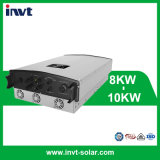 Inversor solar Grade-Amarrado trifásico da série 10kw de Imars BG