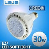 Светодиодный прожектор 30W PAR30