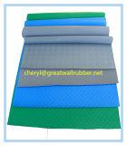 Alto strato della gomma del certificato dello SGS PAHs di elasticità