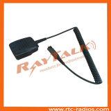 à usage intense haut-parleur distant microphone pour le protocole STP9000 Sepura STP8000