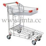 Carrinho de bagagens de metal com certificação CE (JT-E18)