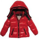 Chaqueta rellenada algodón a prueba de viento al aire libre de la chaqueta del invierno