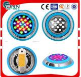 Buon indicatore luminoso subacqueo portatile del IP 68 LED LED di prezzi della fabbrica