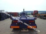 Cimc 40FTの容器のダンプカーの骨組トレーラーシャーシ