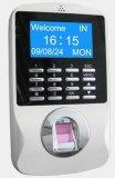 Lecteur de contrôle d'accès à empreintes digitales (LT-FAC3)