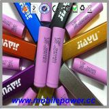 Lipstick Power Bank 2200 mAh voor mobiele telefoon