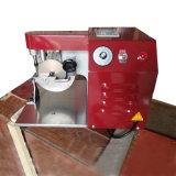 Máquina de cuero unilateral de la pintura al óleo de Cornor del borde de la correa de la corrección