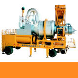 Il tipo della forza interrompe l'apparecchiatura mescolantesi concreta bituminosa (MQLB-30)