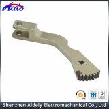Peças fazendo à máquina do CNC da liga de alumínio da ferragem dos equipamentos médicos
