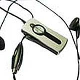 Bluetooth-stereoheadset