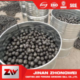 Constructeur professionnel de bille de fer de moulage de la Chine
